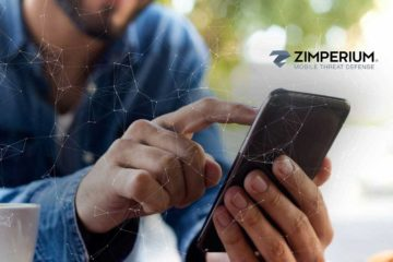 Zimperium Delivers Advanced Integration of KPE with Samsung