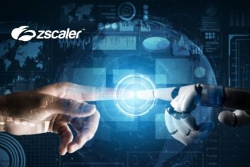 Zscaler Named One of the Bay Area's Best Places to Work