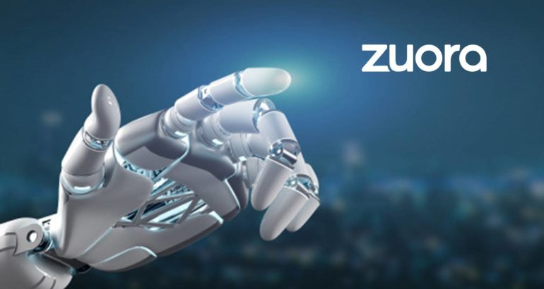Zuora Launches the Subscribed Strategy Group