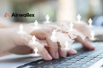 Fintech Leader Airwallex Snags $160 Million Funding from Salesforce Ventures