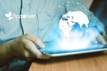 Finance Apps See 90% Increase in Install Market Share Worldwide According to AppsFlyer