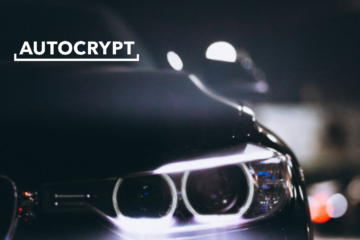AUTOCRYPT Shortlisted for 2020 TU-Automotive Award – Automotive Tech Company of the Year