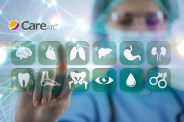 CareATC Expanding Access to Care With Virtual Visits 7 Days a Week, 7 Am- 7 PM CST