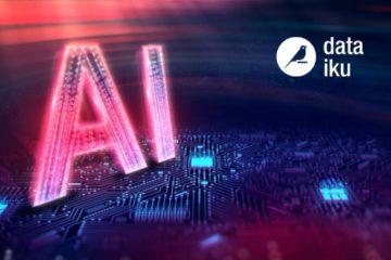 NatWest Markets Chooses Dataiku's Data Science and ML Platform to Democratise AI