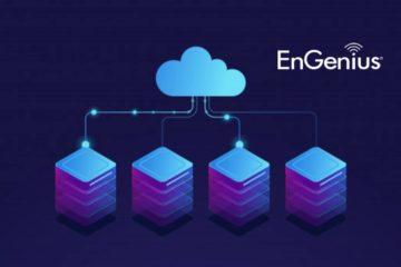 EnGenius Debuts New Features for Cloud Network Management Platform