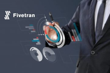 Fivetran Extends Record Growth Globally, Bolsters Executive Team