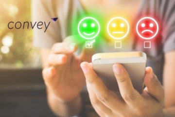 New Survey from Convey Reveals How Consumers Shop and What they Expect During COVID-19 Pandemic