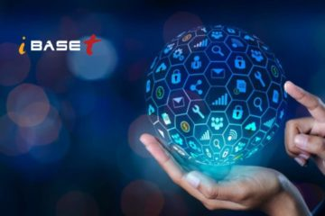 iBASEt to Expand Digital Ecosystem Leveraging Amazon Web Services
