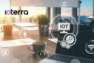 Online IoT Marketplace, Ioterra, Emerges Independent From Tech Company Acquisition