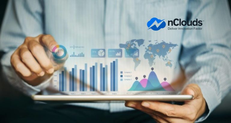 nClouds Achieves AWS Data and Analytics Competency Status