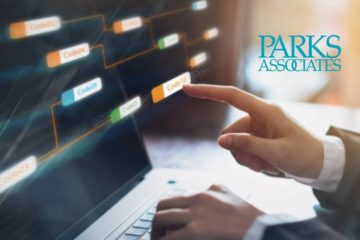 Parks Associates: 76% of US Broadband Households Subscribe to an OTT Service, Adding Roughly Six Million Households Since Q1 2019