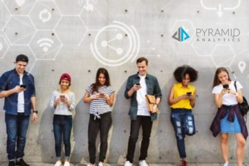 Pyramid Analytics Appoints Bill Balnave as Director of Solutions Engineering and Customer Success