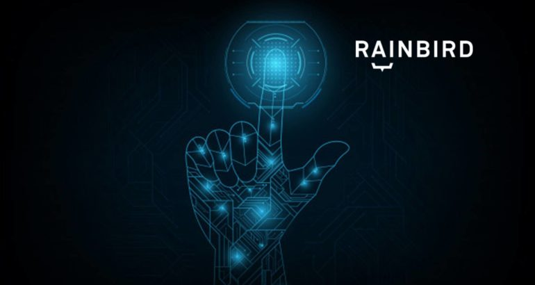 NHS Deploys Rainbird's Intelligent Automation Technology to Relieve COVID-19 Pressure and Limit Unnecessary Self-Isolation by Staff