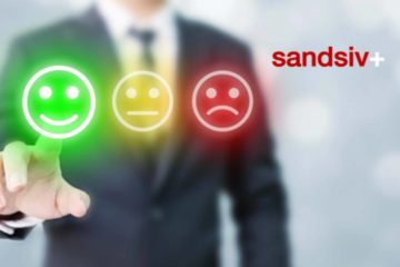 SANDSIV and Tech Mahindra Partner to Deliver the Most Powerful Data-Driven CX Experience for Their Clients