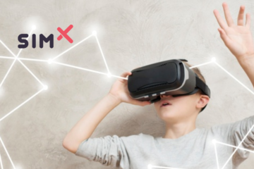 SimX Releases Free COVID-19 Virtual Reality Simulation Cases