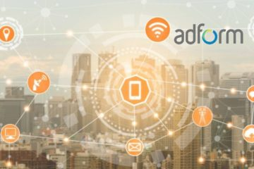 Adform Welcomes New CEO