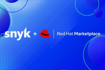 Managing Kubernetes Workloads Becomes Easy with Snyk and Red Hat Collaboration: Security is an Added Bonus