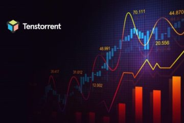 Tenstorrent Unveils Industry's First Dynamic Architecture for Scalable Deep Learning