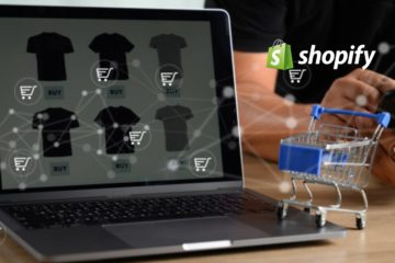 transcosmos Releases E-Commerce One-Stop Services Based on Shopify