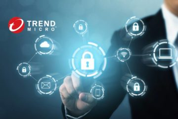 Trend Micro Honoured as 2019 Google Cloud Technology Partner of the Year for Security