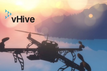 vHive Releases an Enterprise Drone Hive Software Solution for Crane Inspections