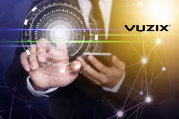 Zoom for Healthcare Now Supported on Vuzix Smart Glasses for HIPAA-Compliant Telemedicine Videoconferencing
