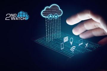 2nd Watch Joins the Google Cloud Partner Advantage Program