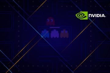 40 Years On, PAC-MAN Recreated With AI by NVIDIA Researchers