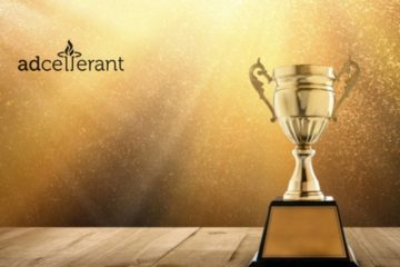 AdCellerant Finds Success in Shifting Strategy During COVID-19 Pandemic and Earns Award in Excellence for Customer Service