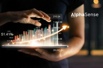 AlphaSense Partners With Leading Investment Banks To Provide Corporations With Broad Access To Wall Street Research