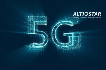 Altiostar Conducting O-RAN Compliant 5G mMIMO Technology in Cooperation With NEC and Rakuten Mobile