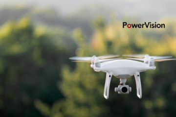 April Showers? Bring Them on With the PowerEgg X Weatherproof Drone