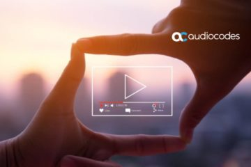 AudioCodes Adds Video Solutions for Microsoft Teams