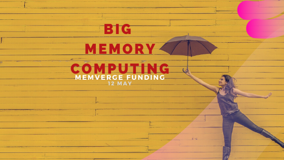 Intel, Cisco and NetApp Invest $19 Million in a Big Memory Computing Platform