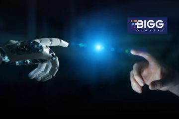 BIGG Digital Assets INC. Subsidiary Blockchain Intelligence Group Enters Into Partnership With IX Asia Limited
