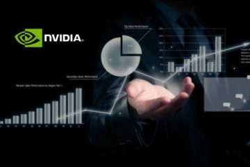 BMW Group Selects NVIDIA to Redefine Factory Logistics