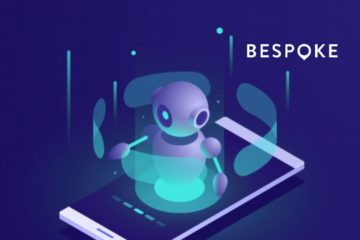 Bespoke Announces 'BeAssist,' the First AI Chatbot to Kick-Start Local Businesses During COVID-19