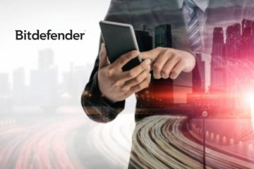 Bitdefender and SYNNEX Corp. Announce Distribution Agreement