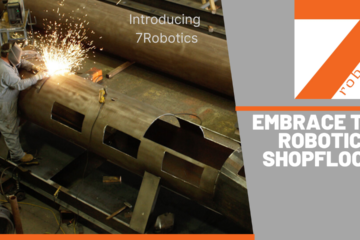 New Industrial Robotics Company '7Robotics' Launched