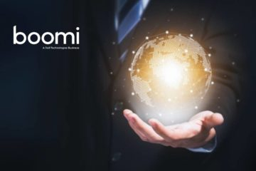 Boomi Launches the First iPaaS Platform Connector for Amazon EventBridge