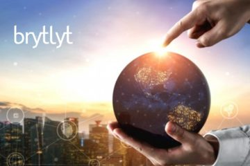 Brytlyt Secures Series a to Turbocharge Real-Time Data Analytics
