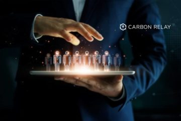 Carbon Relay Expands Leadership Team With Addition of Joseph Wykes as Chief Sales Officer