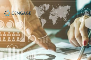 Cengage Announces New International Division To Serve Canadian Higher Education Market