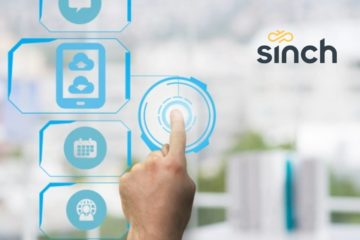 Cloud Communications Leader Sinch to Acquire SAP Digital Interconnect to Redefine How Businesses Worldwide Engage With Their Customers