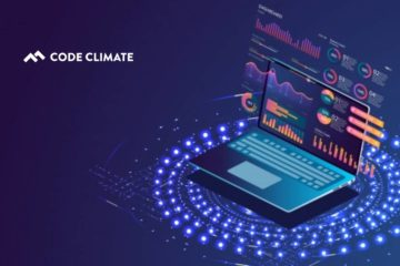 Code Climate Announces $8.5M Series B to Expand their Engineering Intelligence Platform for Software Departments