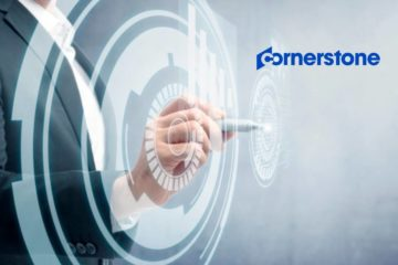 Cornerstone Reveals Vision for the New World of Work