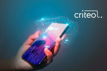 Criteo Appoints Dave Anderson As Interim Chief Financial Officer