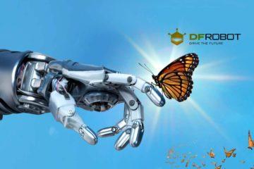 DFRobot Launches Micro:Maqueen Plus to Help K-12 Schools Teach AI