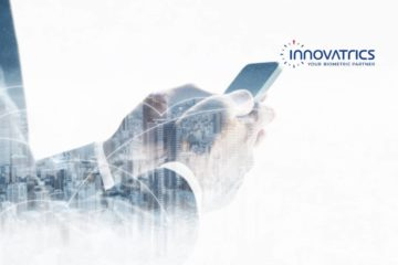 Daltrey Partners with Innovatrics to Deliver Biometrics as a Service