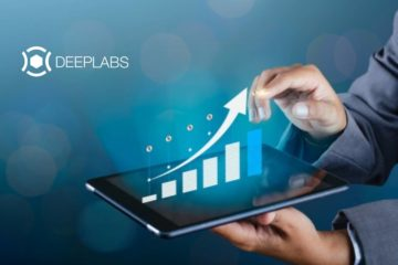Deep Labs Announces $16 Million Investment to Drive Next Phase of Growth